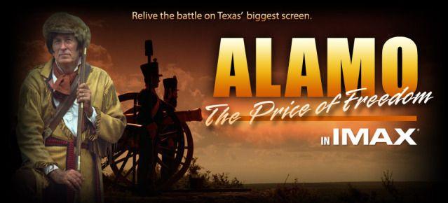 USA NEW A The Alamo Movie POSTER 11 x 17 Billy Bob Thornton Dennis Quaid