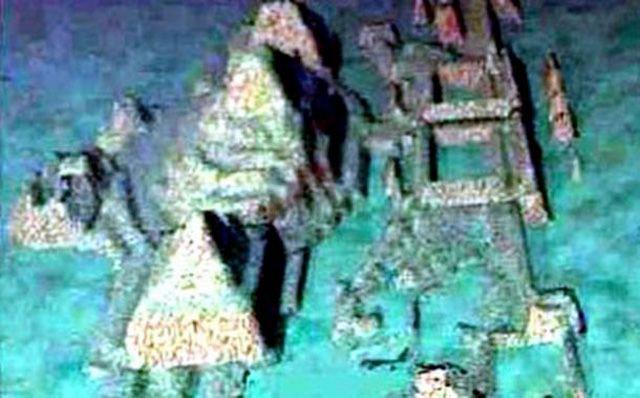Verbotene Archäologie - Die Versunkende Stadt der Karibik