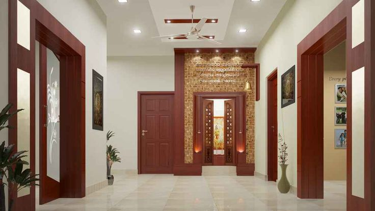 #ZingySpotlight Today - Residential Villa in Indian contemporary style design by M/s monnaie interior designers Pvt.ltd, Palakkad, Kerala. Click to view more info.