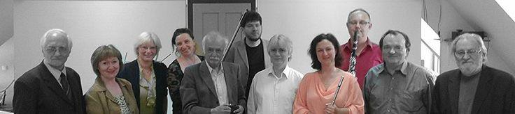 Gallai Attila, Czentnár Judit, Horváth Ildikó, Jaroszlava Simonova, Szánthó Lajos, Laczó Zoltán Vince, Székely Edit, Ács Ákos, Fehér György Miklós, Hajdu Lóránt