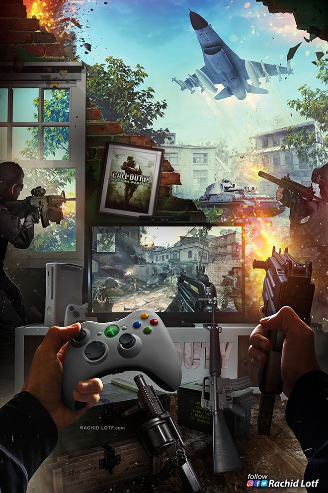 Call Of Duty 4 Modern Warfare In 2020 Game Wallpaper Iphone Gaming Wallpapers Retro Gaming Art