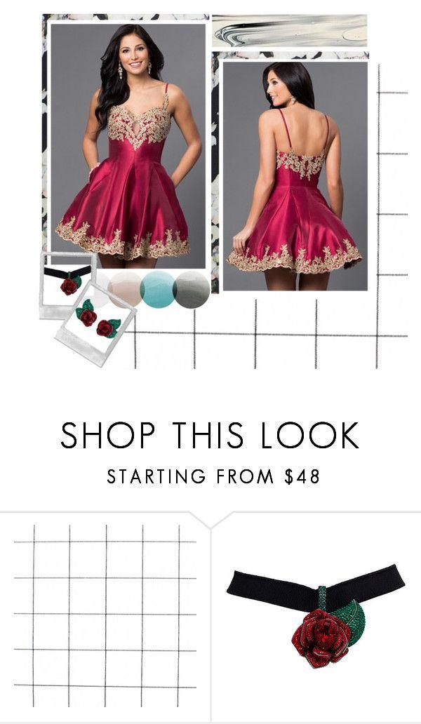 17 meilleures id es propos de robe de cocktail courte for Rebecca robe mariage taylor