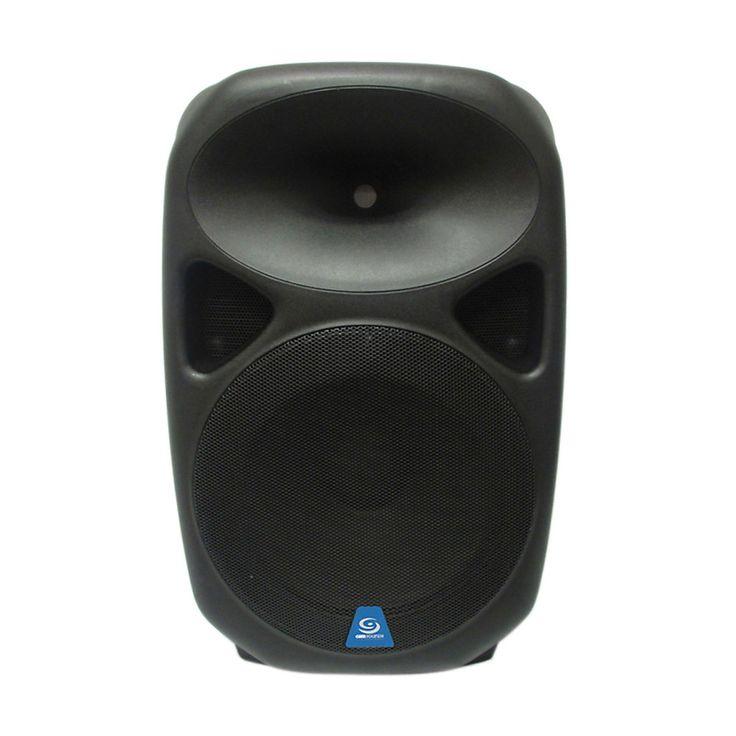 speakers on wheels. gem sound pxb150usb 15\ speakers on wheels l