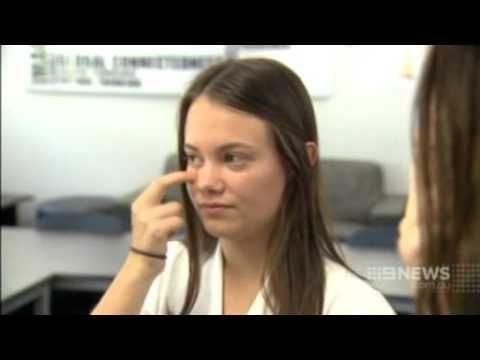 EFT in Australian Schools - YouTube