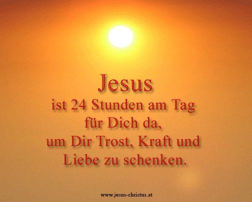 Jesus ist immer für dich da. nicht nur in Zeiten der Not! - Jesus Cristus -  www.jesus.finden-und-kennenlernen.de
