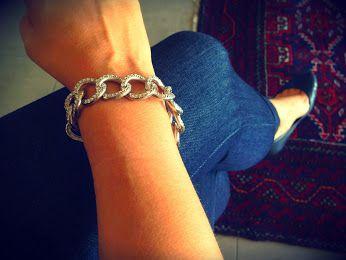 #Bracelet #RoseBrinelli #jewerly #fashion  #style #beautiful