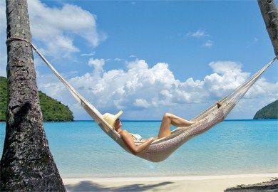 Ilhas Virgens Americanas - Caraíbas - Bilhete de Viagem