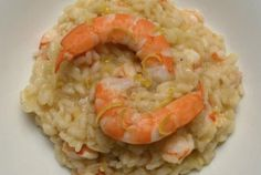 Risotto aux crevettes roses | Cooking Chef de KENWOOD - Espace recettes