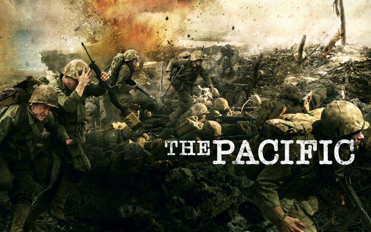 The Pacific è una miniserie televisiva statunitense di genere bellico prodotta da Steven Spielberg eTom Hanks, insieme al network HBO e alle case di produzione Seven Network Australia eDreamWorks. The Pacific, anch\\\'esso incentrato su fatti di cronaca realmente accaduti, si differenzia dalla miniserie Band of Brothers - Fratelli al fronte, ...