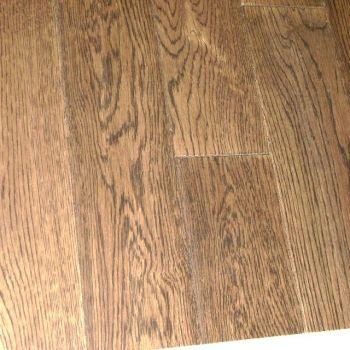 Trillium Fine Hardwoods Cappucino Oak