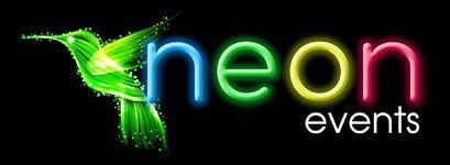 neon events slushy