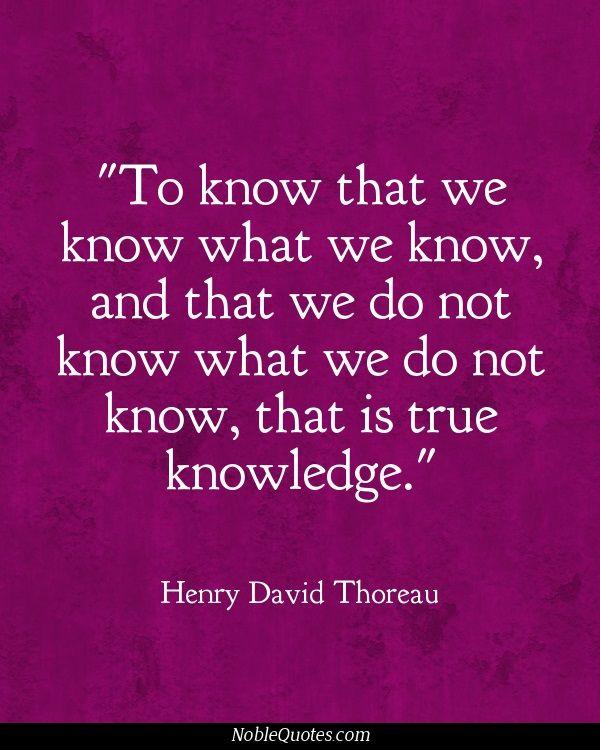 Thoreau Quotes: Thoreau Quotes. QuotesGram