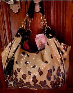 Betsey Johnson- love this purse