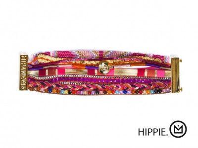 HIPPIE - Hipanema