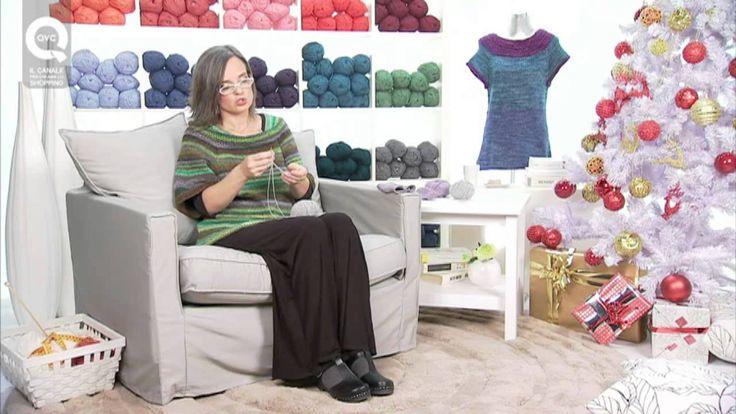 Lavora a maglia con Emma Fassio - Guantino semplice - Parte 1