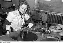Filmschnitt 1946