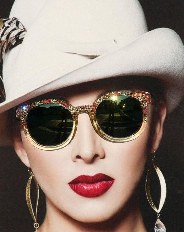 Topaz Bling Sunglasses, Mirrored Sunglasses, Hippie Round Sunglasses, Yellow Sunglasses, Womens Eyewear, Unique Sunglasses