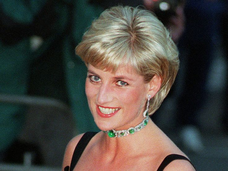 Charismatic and big-hearted, she was a superstar in a royal family, and a tabloid fixture whose life ended tragically short