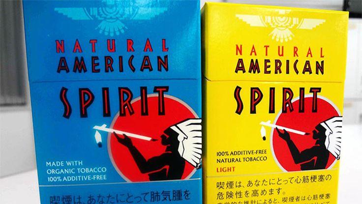 Natural spirit cigarettes coupons