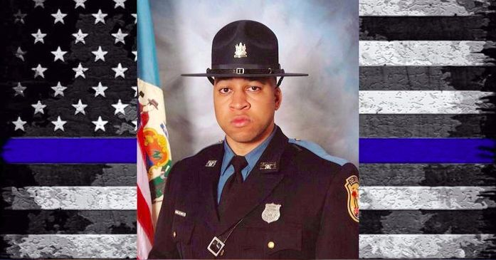 FALLEN HERO: State Police Sgt. Rodney Bond Dies
