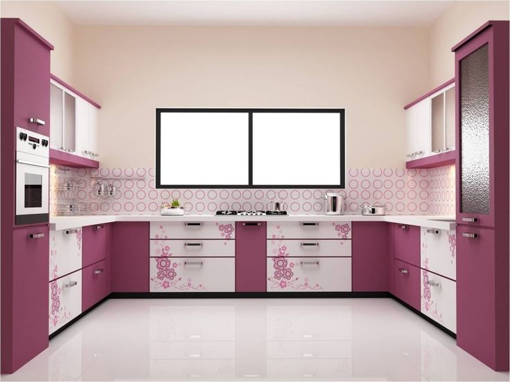kitchen, Cute Kitchen Design Ideas With Cute Modular Kitchen Sink ...