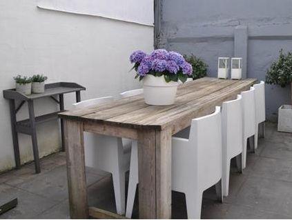 table envy...