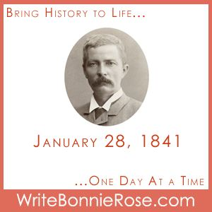 FREE Timeline Worksheet: January 28, 1841, Henry Morton Stanley is born. Come enjoy a story of a teen who traveled to Tanzania hoping to find one thing but who discovered something she was not expecting. - WriteBonnieRose.com