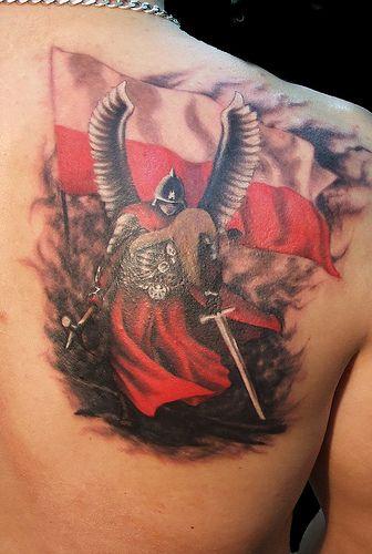 hussar tattoo