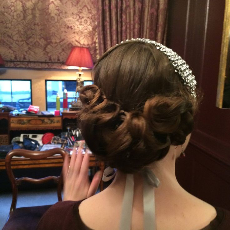 One of our brides at her trial Hair & makeup Wedding Hair and Makeup Artists http://weddinghairandmakeupartists.com/