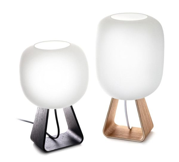 Toad & Toad 1UP Table Lamp