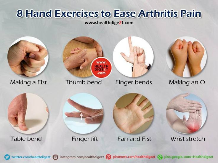 how to fix cold hands painful