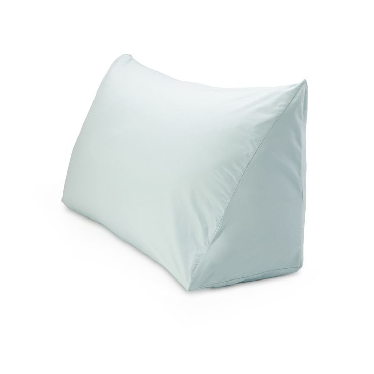 330 TC Cotton Reading Wedge Cover   Satin pillowcase