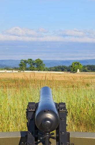 Gettysburg National Military Park  Gettysburg, Pennsylvania