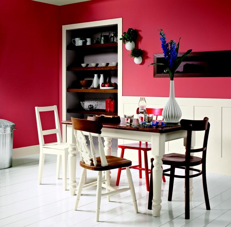 Kitchen Dining Room Paint Ideas: 31 Best Images About Paint Ideas On Pinterest