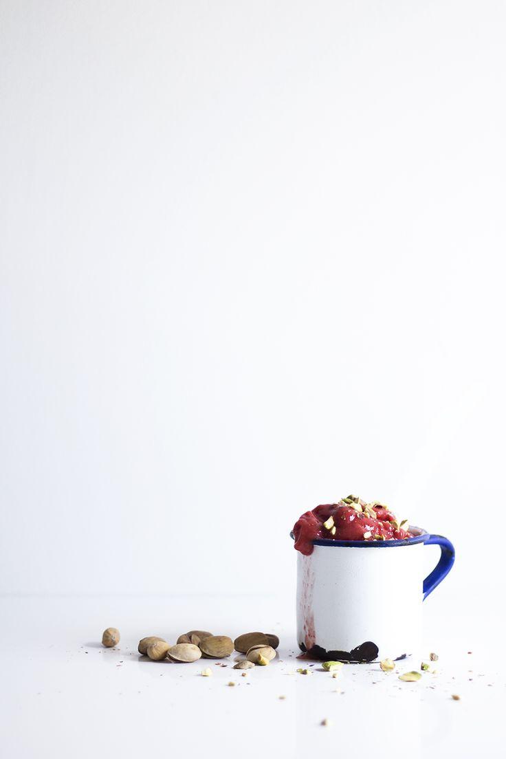 5min ice cream | Migalha Doce