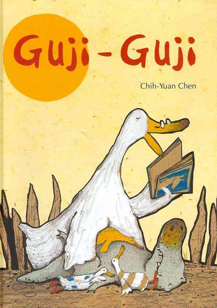 Guji Guji Can there crocoduck save his family?