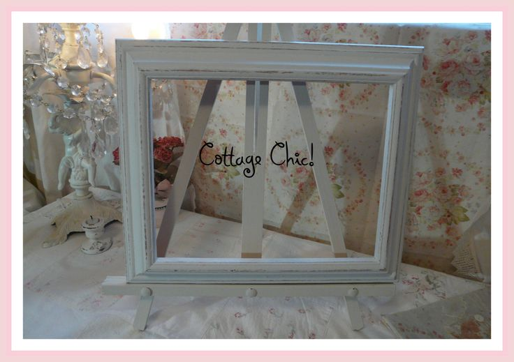 White Oak Picture Frame 8 x 10 Sweet! by WhatsThiss on Etsy