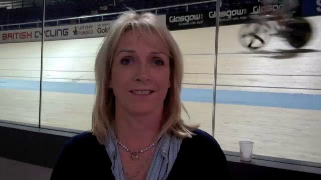 My Favourite Moment in Women's Sport - Jill Douglas by Sportsister.     To celebrate the amazing achievements of our female sports stars and to ensure their performances remain in the public eye, Sportsister has launched a special video project called 'My Favourite Moment In Women's Sport'. This video features Jill Douglas - TV Sports pres
