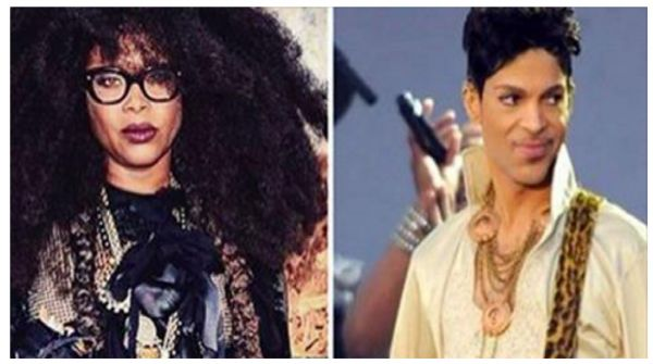 Erykah Badu's Heartfelt Poem To Prince Will Make You Sob Even More - Blooper News - The Best Funny News Bloopers 2016