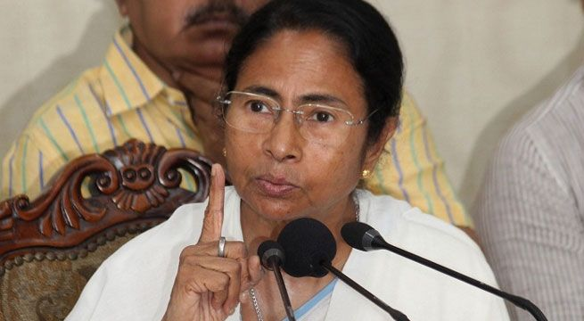 "Kolkata: Chief Minister Mamata Banerjee on Monday directed police administration that any attempt of 'shastra puja' or weapon worship by members of the saffron brigade on Dashami of Durga Puja, should be thwarted. ""Weapons look best in the hands of Durga. So ensure that there is no attempt of..."