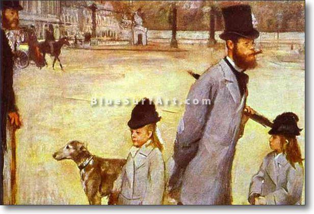 Place de la Concorde - £124.99 : Canvas Art, Oil Painting Reproduction, Art Commission, Pop Art, Canvas Painting