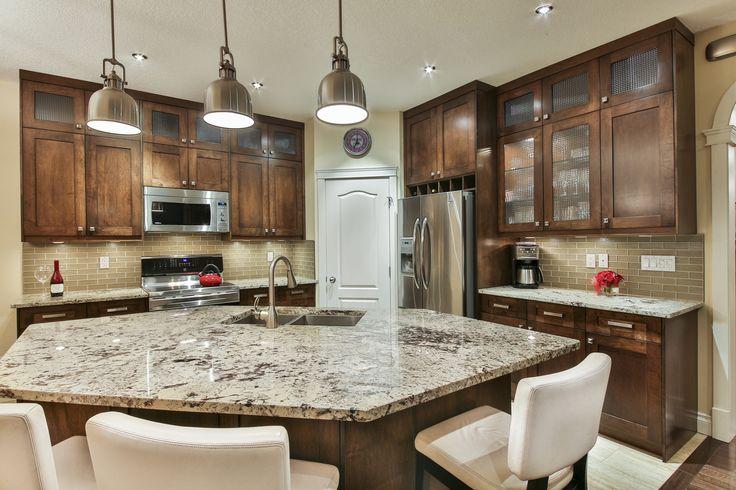 Better Home Design Inc - Calgary - Transitional - kitchen
