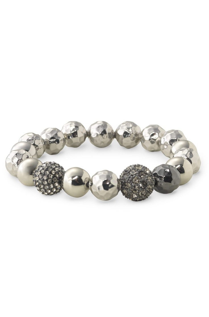 GIVEAWAY! I'm giving this Moondance Stretch Bracelet away which retails for $39. Visit www.facebook.com/stylistnena for the details!