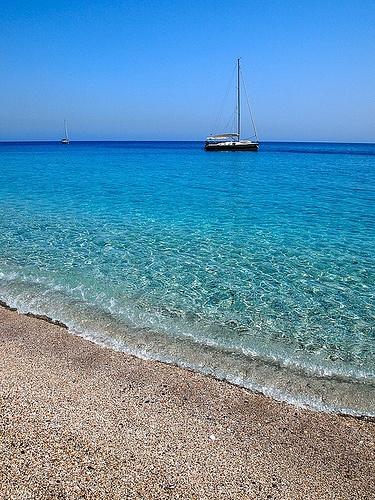 Almería, paradise