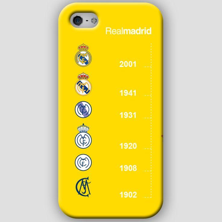 carcasa real madrid iphone x la 13
