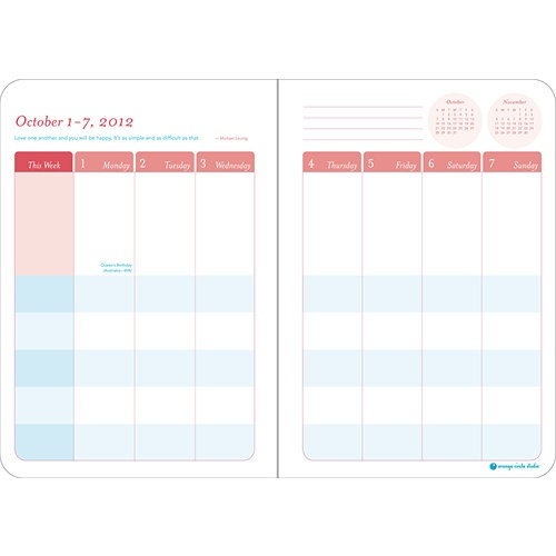 29 best Dream planner images on Pinterest Organizers - microsoft weekly planner