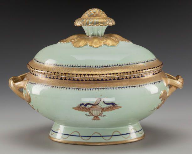 Ceramics & Porcelain, Continental:Contemporary   (1950 to present)  , A…