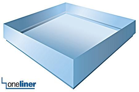DIY Shower Pan Kits - PVC, Roll On, OneLiner   Dix Systems