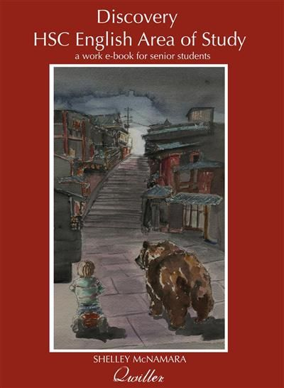Ebook for Area of study: http://www.qwiller.com.au/hsc-english-work-ebooks-2015
