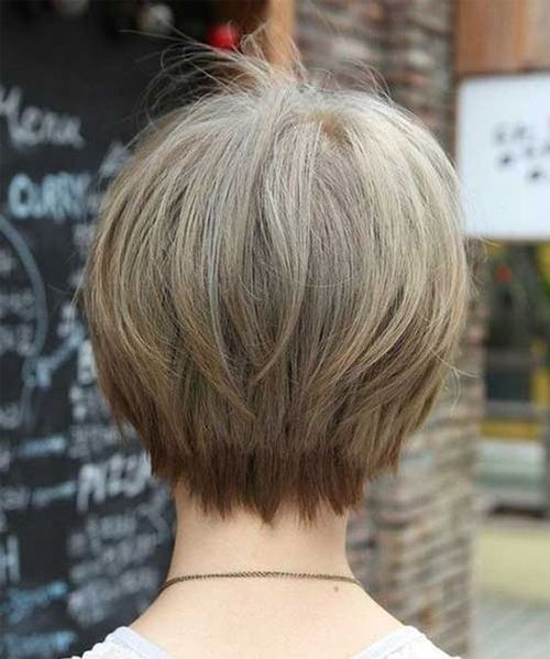 Best 8 Short Hairstyles 2018 For An Overwhelming Look For Women